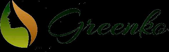 Магазин лечебной косметики Greenko