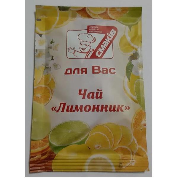 Чай Лимонник