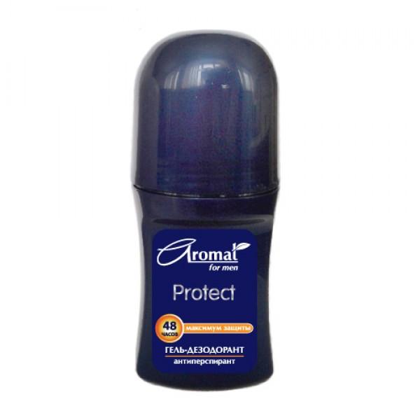 Гель-дезодорант антиперспирант Protect 50 мл