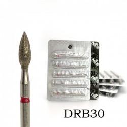 Фреза алмаз ПЛАМЯ DRB 30