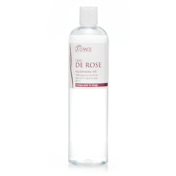 Цветочная вода Роза 500 мл