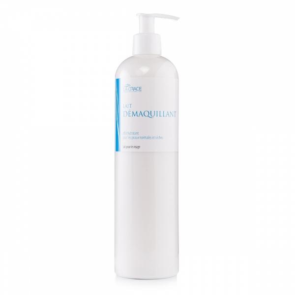 Молочко Очищающее для сухой и нормальной кожи 500 мл