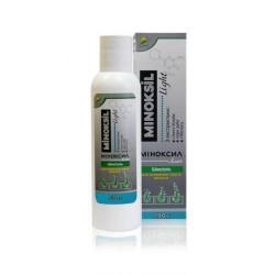 Шампунь Minoksil light для укрепления волос 150 мл
