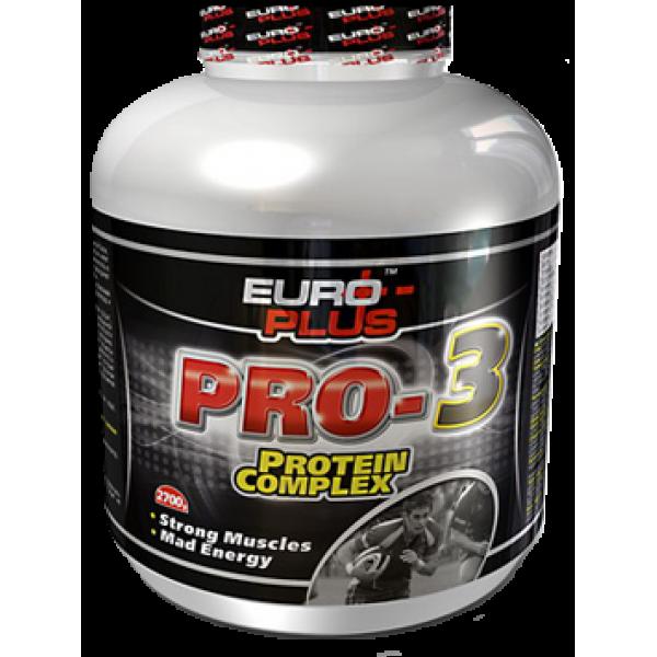 Protein PRO-3 Complex 2700 г