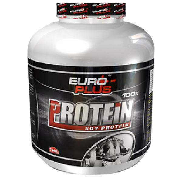 Soy protein 2340 г