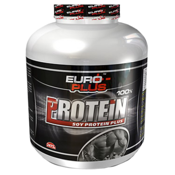 Soy protein plus 2475 г
