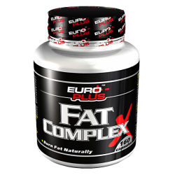 FAT COMPLEX 160 капсул